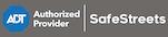 ADT | Safe Streets Logo