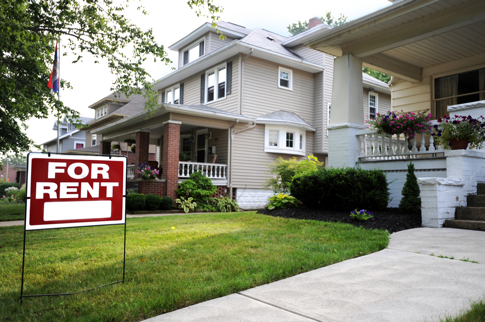 Protect Your Rental Property with Proper Security